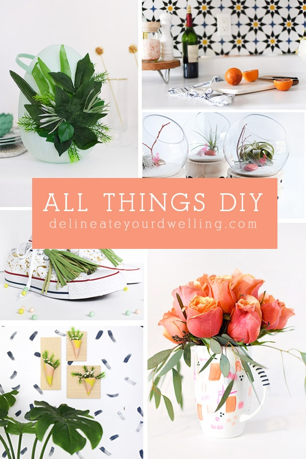 All Things DIY