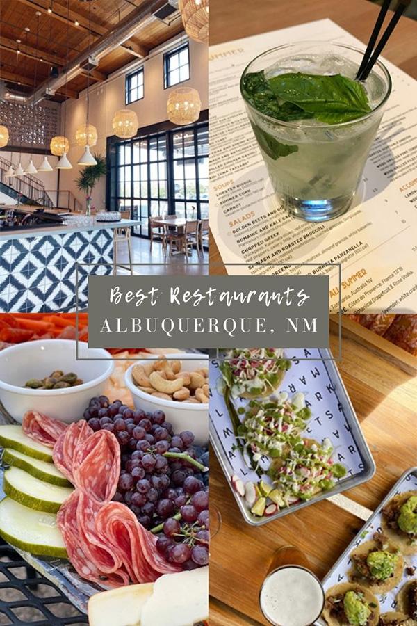 Best Restaurants in Albuquerque, NM