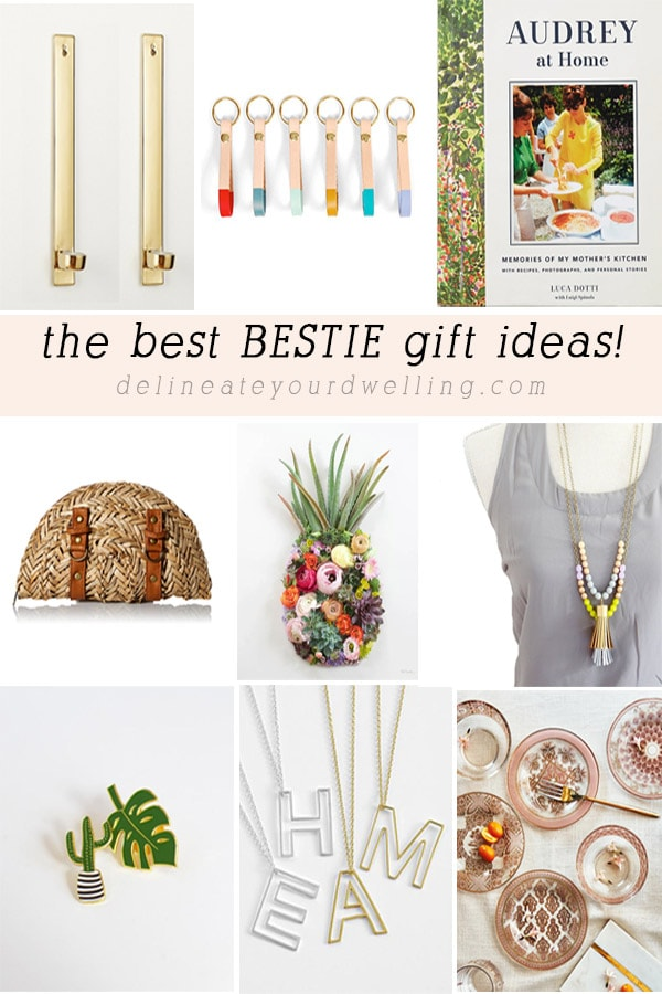 Best Friend Gift Ideas