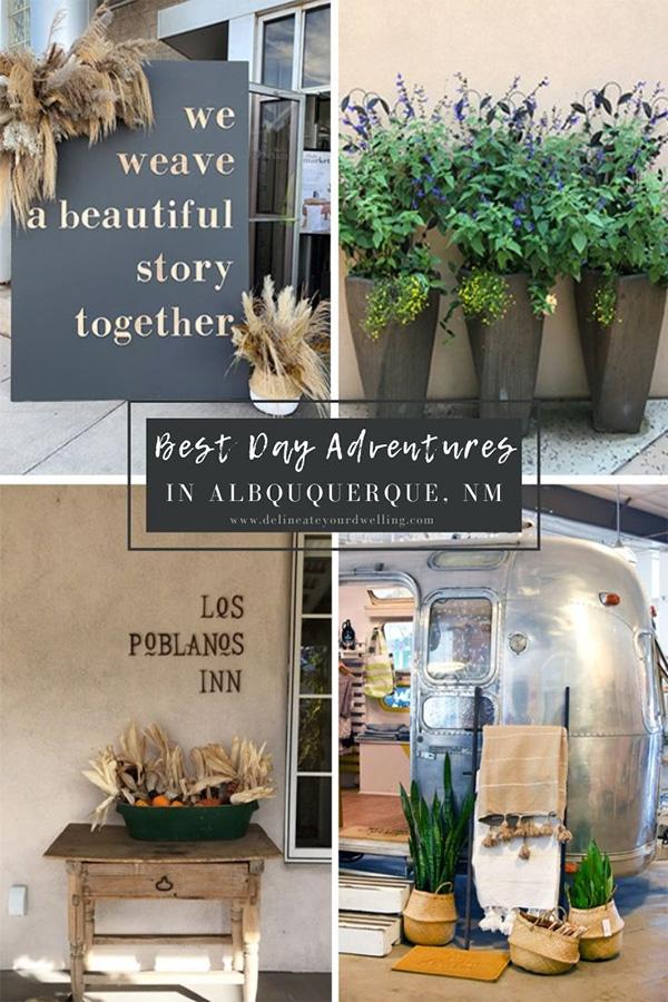 Best Day Adventures in Albququerque, NM