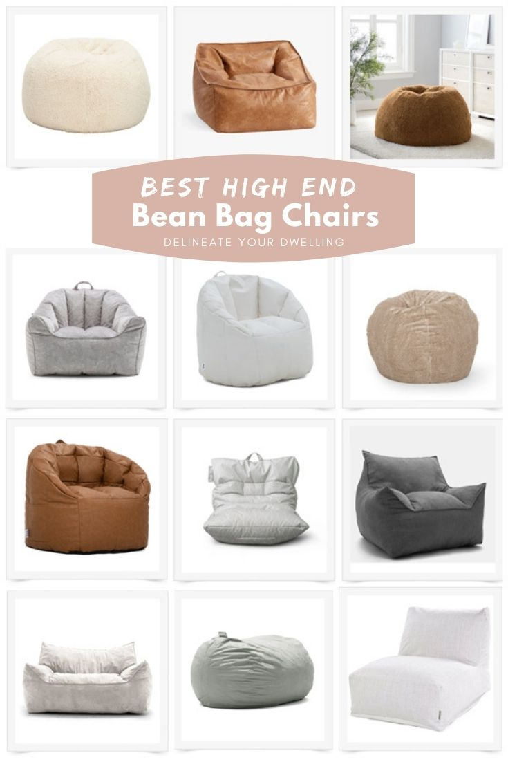 Best High End Bean Bag Chairs