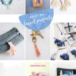 Best of Tassel DIYs