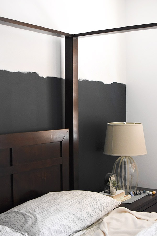 Organic Accent Wall