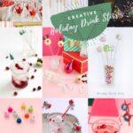 Creative-DIY-Holiday-Drink-Stirrers