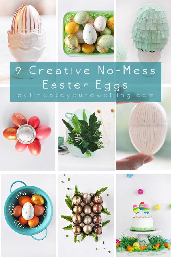 Creative Easter Eggs