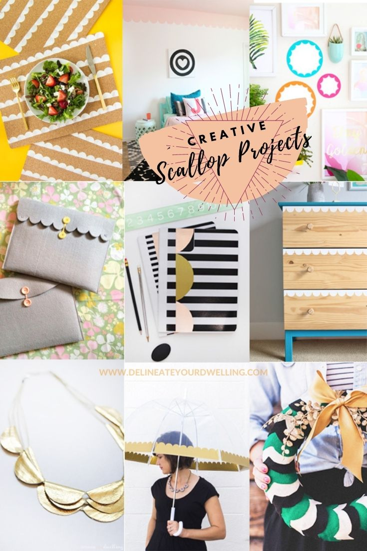 Creative Scallop Projects