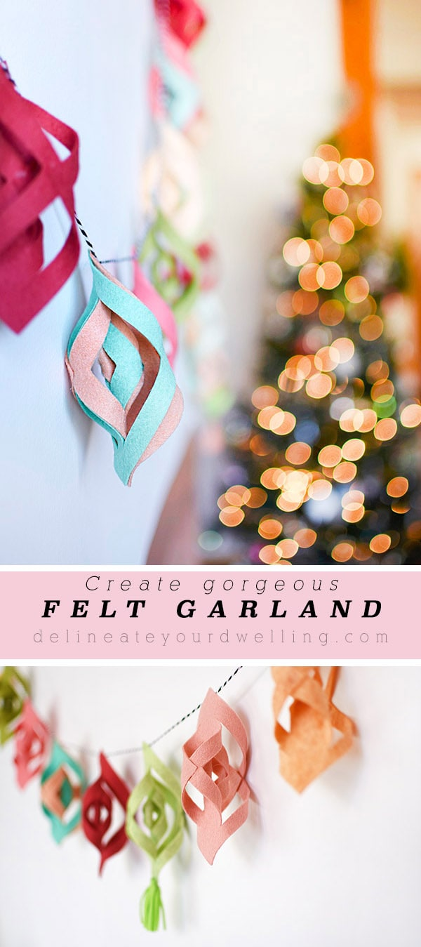 DIY-Felt-Christmas-Garland