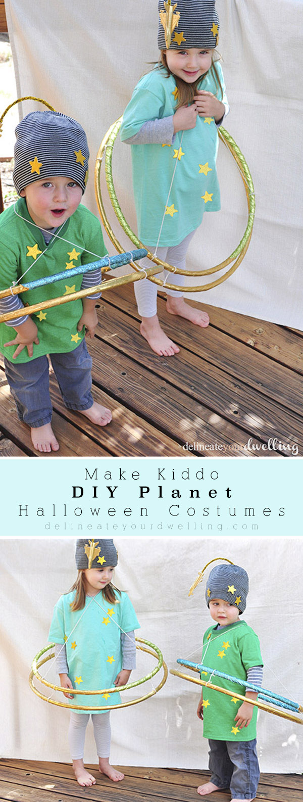 Planet Halloween Costumes