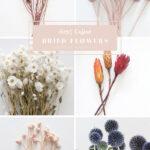 Best Online Dried Flowers