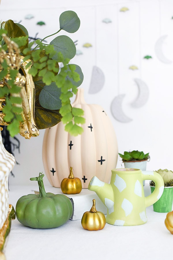 Plant Lady Halloween