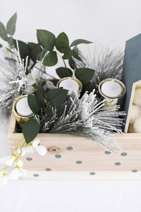 Holiday Self-care ideas