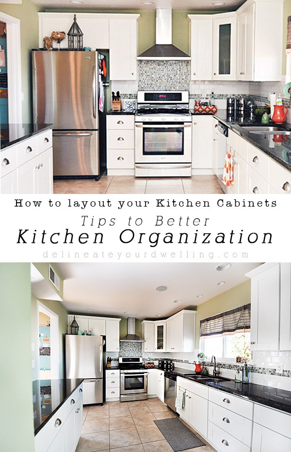 Astounding 11 Tips For Organizing Your Kitchen Cabinets In The Most Download Free Architecture Designs Scobabritishbridgeorg