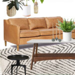 Living Room Refresh Plan