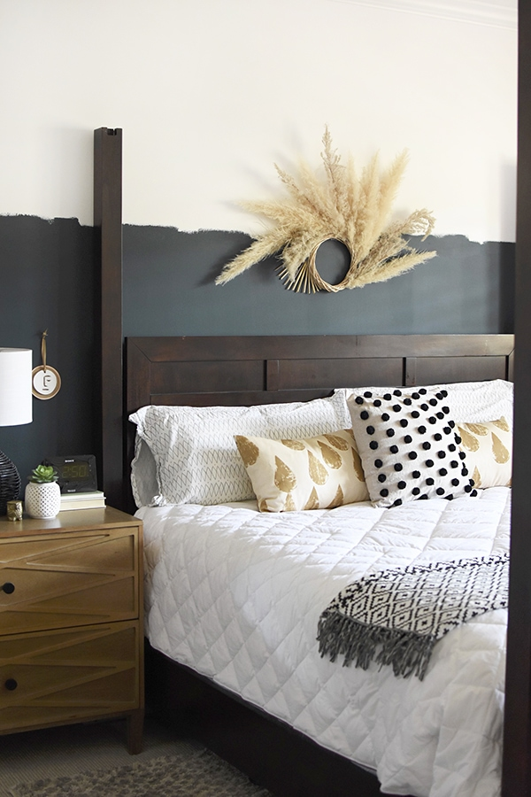 Master Bedroom Slow and Steady design