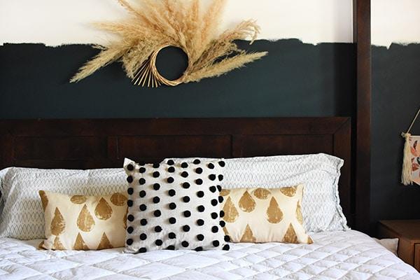 Master Bedroom Dream List
