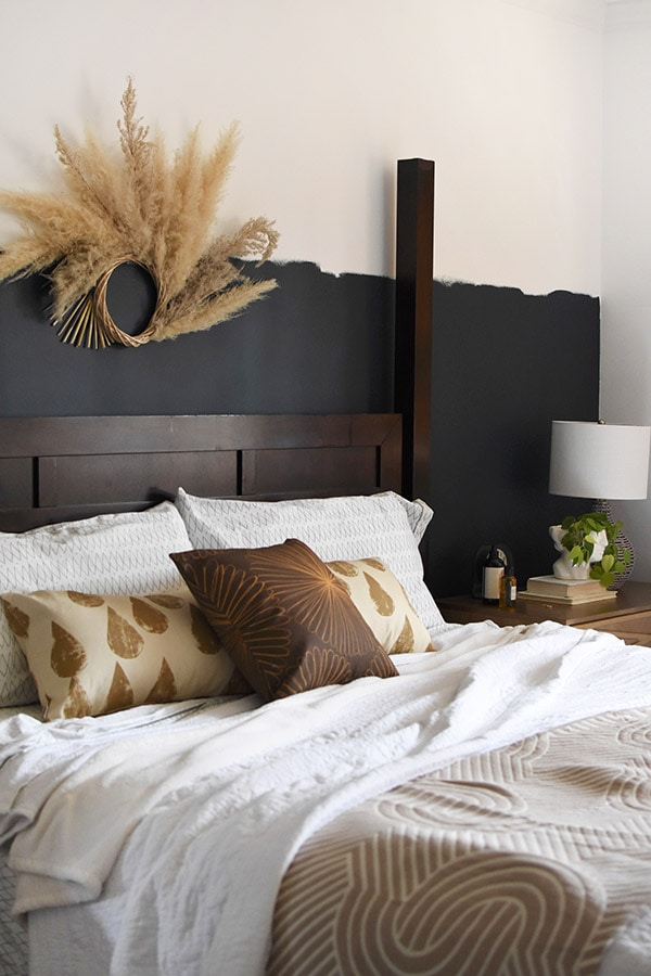 Neutral Bedroom Bedding