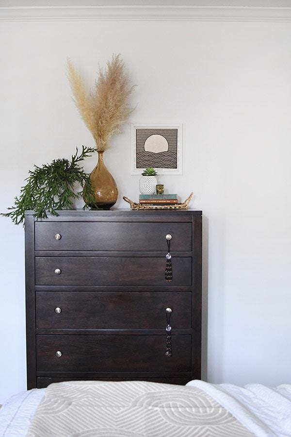 Master Bedroom Tall Dresser
