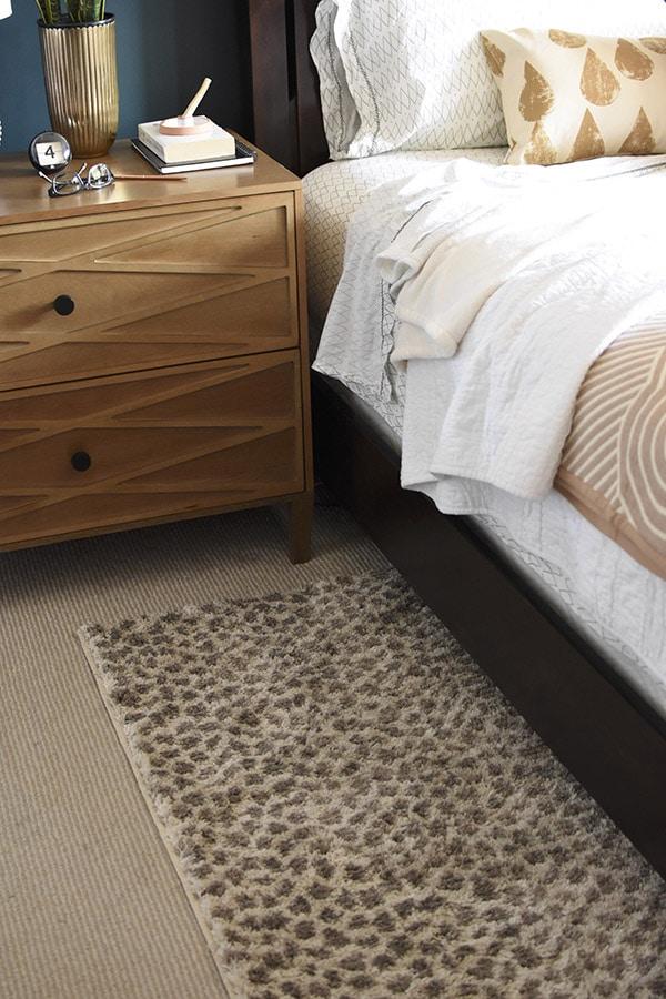 Master Bedroom Mohawk Floor Rug
