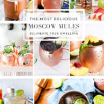Moscow Mules Roundup