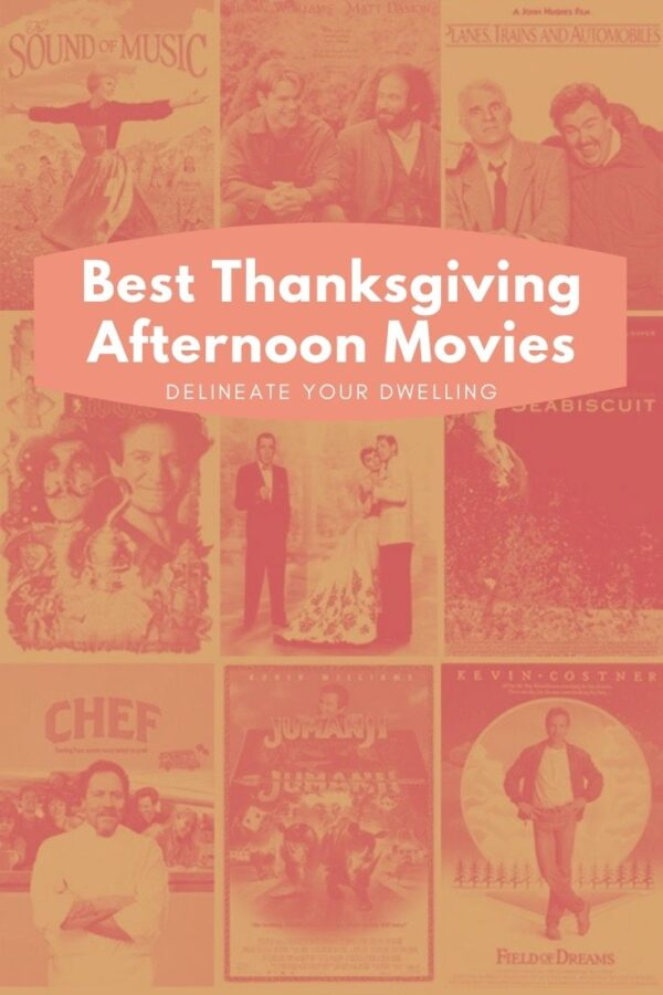 Must See Thanksgiving Movies