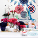 Nautical Fourth of July Party