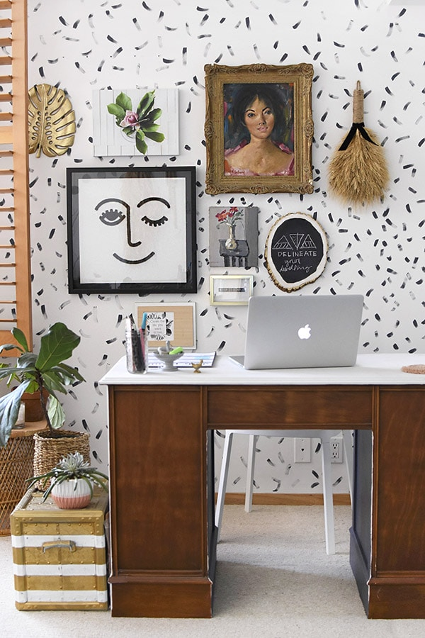 Creative Office Refresh