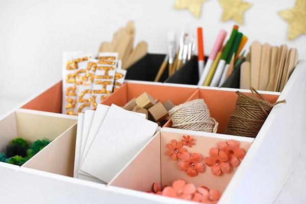 Organized Art