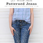 Paint-Patterned-Jeans