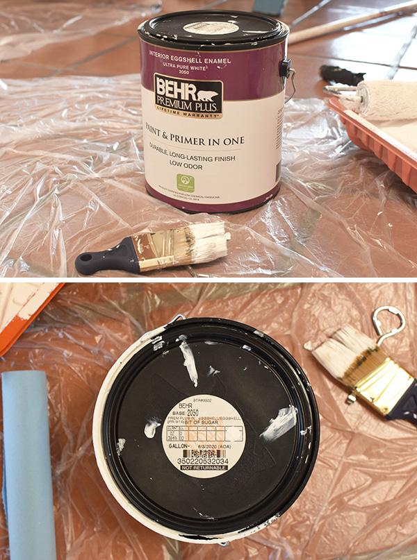 Behr Premium Plus Paint