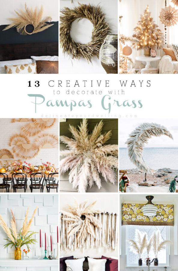 Pampas Grass Ideas