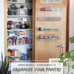Pantry-Organizing