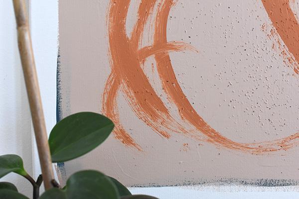 Pepper Texture Art
