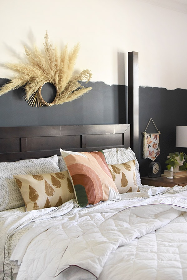 Simple Master Bedroom Bedding