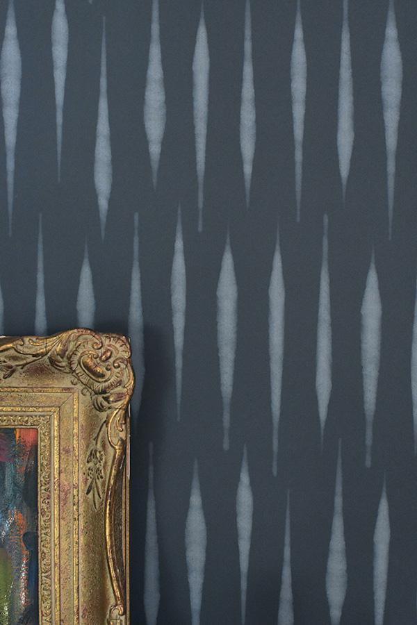 Mod Mudcloth Wallpaper