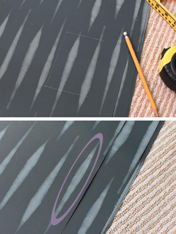 Wallpaper hanging tips