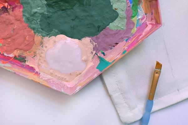 Textile Paint Medium