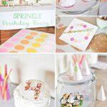 Sprinkle-Birthday-Party