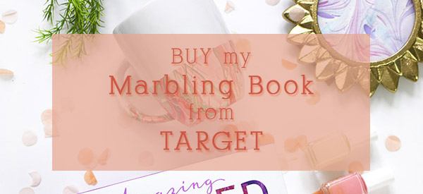 Buy Marbling Book from Target
