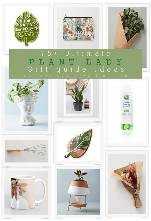 75+ Ultimate Plant Gift Guide