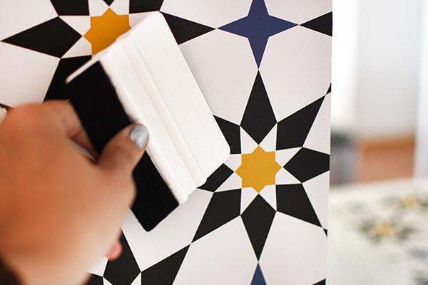 Kitchen Wallpaper step-5