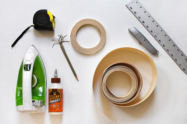 Woven Wooden Cabinet supplies