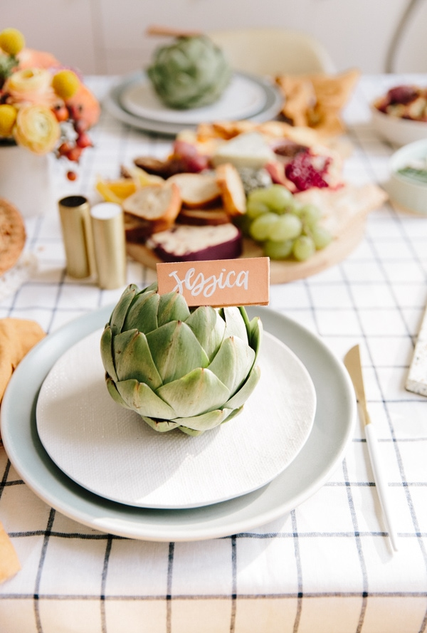 Turkey Time: 3 Easy Ways to Upgrade Your Thanksgiving Tablescape in 15 Minutes
